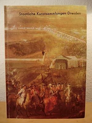 Jahrbuch der Staatlichen Kunstsammlungen Dresden 1976 -: Staatliche Kunstsammlungen Dresden