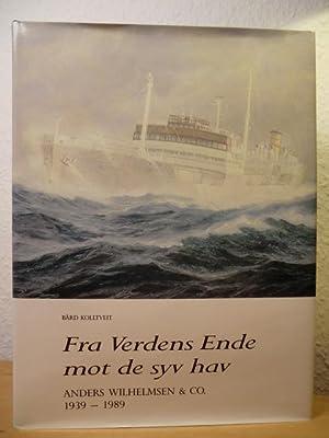 Fra Verdens Ende mot de syv hav.: Kolltveit, Bard: