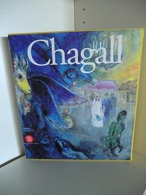 Marc Chagall: Herausgegeben von Rudy