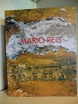 Mario Reis. Naturaquarelle, Nordamerika Projekt 1991 -: Vorwort von Peter