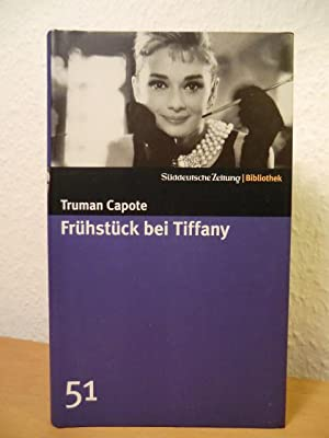Frühstück bei Tiffany: Capote, Truman