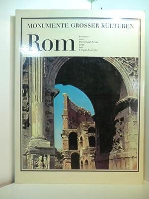 Monumente grosser Kulturen. Rom.: Coarelli, Filippo: