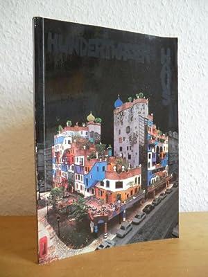 Hundertwasser-Haus: Hametner, Kristina, Wilhelm