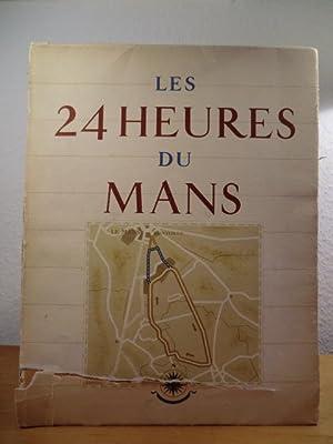 Les 24 heures du Mans. Histoire d'une: Labric, Roger, Géo