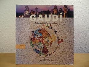 Antoni Gaudi. Einführung in seine Architektur: Cirlot, Juan-Eduardo, Pere