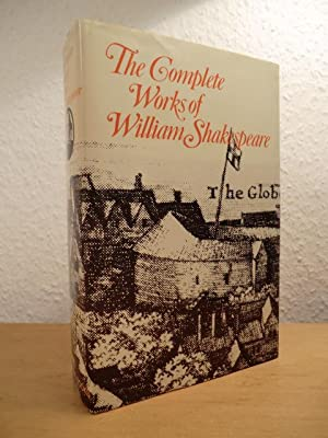 The Complete Works of William Shakespeare. Comprising: Shakespeare, William: