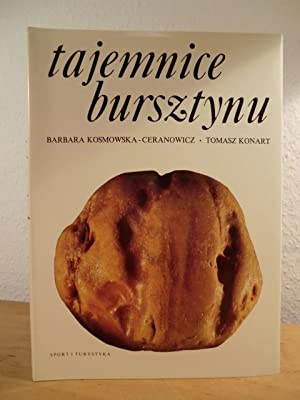 Tajemnice Bursztynu: Kosmowska-Ceranowicz, Barbara und