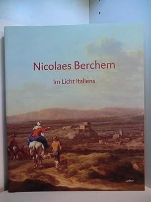 Nicolaes Berchem. Im Licht Italiens. Ausstellung Frans: Biesboer, Pieter und
