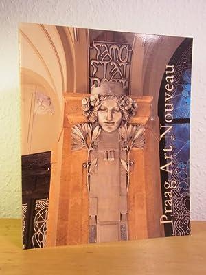 Praag Art Nouveau. Metamorfoses van een stijl.: Wittlich, Petr und