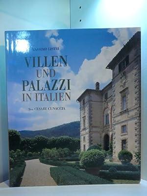 Villen und Palazzi in Italien: Listri, Massimo, Cesare