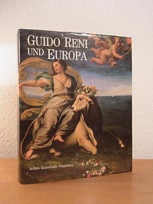 Guido Reni und Europa. Ruhm und Nachruhm.: Ebert-Schifferer, Sybille, Andrea