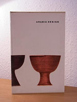 Arabia Design (English Edition)