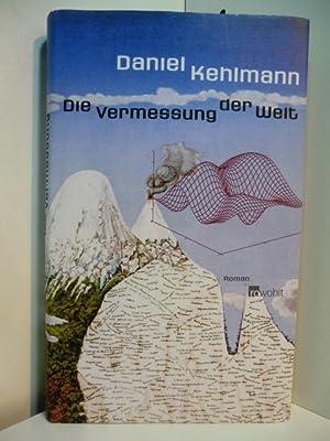 Die Vermessung der Welt: Kehlmann, Daniel: