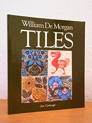 William De Morgan. Tiles (English Edition)