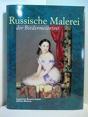 Russische Malerei der Biedermeierzeit. Meisterwerke aus der: Ottomeyer, Hans (Hrsg.):