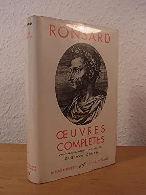 ?uvres complètes. Tome 2