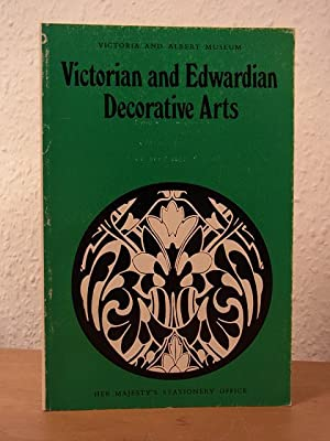 Victorian and Edwardian Decorative Arts. Victoria & Albert Museum London
