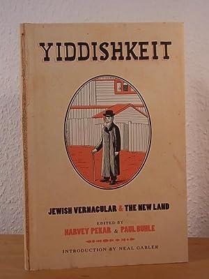 Jewish Vernacular and the New Land Yiddishkeit