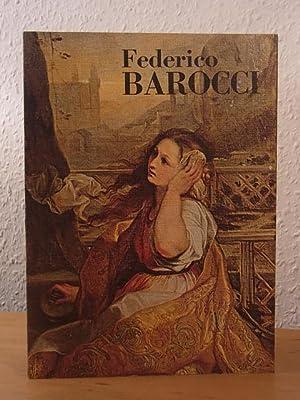 Mostra di Federico Barocci (Urbino, 1535 -: Emiliani, Andrea und