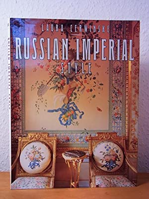 Russian Imperial Style (English Edition)