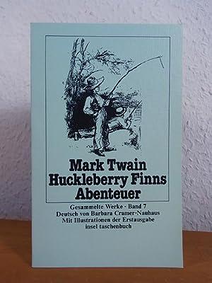 Huckleberry Finns Abenteuer [illustriert von Edward W.: Twain, Mark: