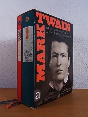 Ich bin der eselhafteste Mensch, den ich: Twain, Mark: