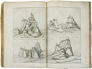 Architectura von Vestungen. Wie die zu unsern: SPECKLE, Daniel (1536-1589)