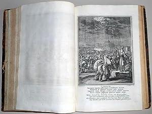 Historiae celebriores Veteris Testamenti iconibus representatae et: WEIGEL Christoph