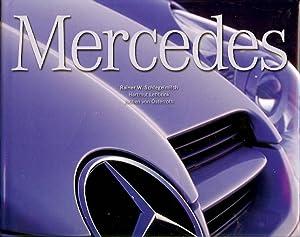 Mercedes.: Schlegelmilch, Rainer W.,
