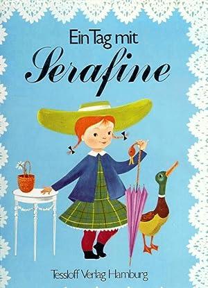 Ein Tag mit Serafine.: Boland, Josette und