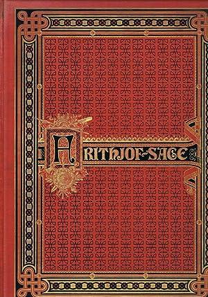 Frithjof-Sage. Aus dem Schwedischen übersetzt von Dr.: Tegner, Esaias