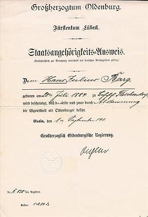 Entdecken Sie Die B 252 Cher Der Sammlung Schleswig Holstein