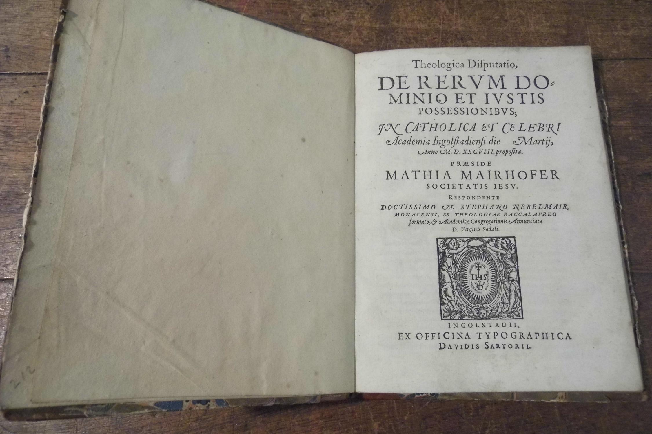 viaLibri ~ Rare Books from 1588 - Page 35