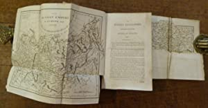 The Modern Geographer: Volume V. Containing the Geography of Europe Illustrated with Maps, Charts, ...
