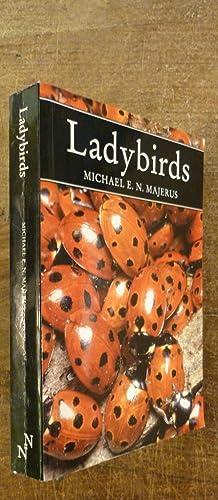 Ladybirds (Collins New Naturalist): Michael E. N.