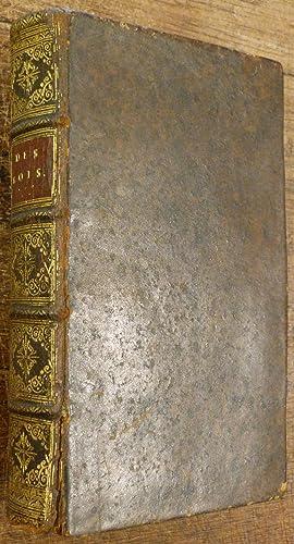 Les Deux Premiers Livres Des Rois Traduits: Lemaistre De Sacy)