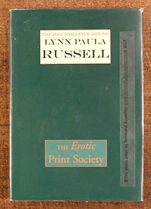 The Illustrative Art of Lynn Paula Russell: Russell, Lynn Paula