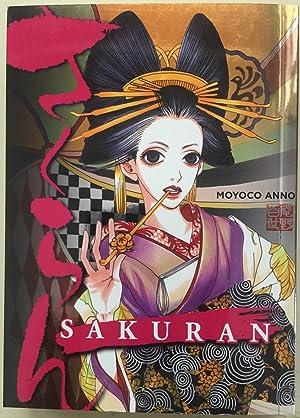 Sakuran: Blossoms Wild: Anno, Moyoco