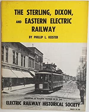 The Sterling, Dixon, and Eastern Electric Railway
