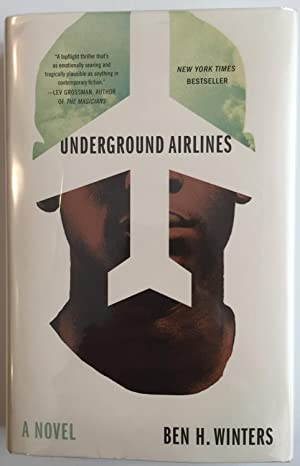 Underground Airlines, Signed