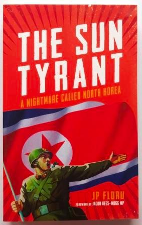 The Sun Tyrant: A Nightmare Called North Korea