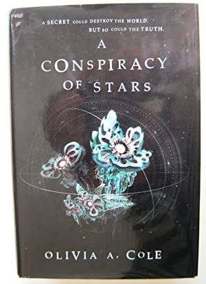 A Conspiracy of Stars, Signed