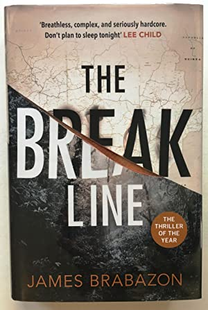 The Break Line, Signed