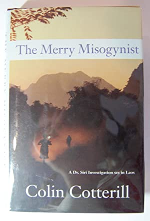 The Merry Misogynist: A Dr. Siri Investigation, Signed