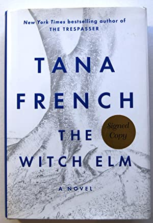 The Witch Elm Signed