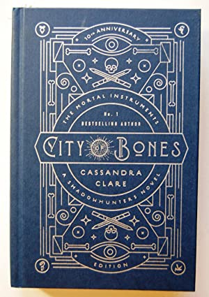 City of Bones (10th Anniversary Edition)