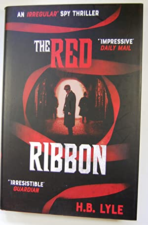 The Red Ribbon (Signed)