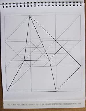 Sol Lewitt: Forms Derived From a Cube