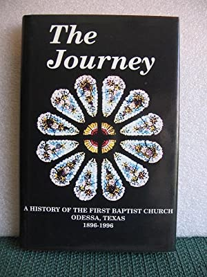 The Journey : A History Of The: Editor and Writer
