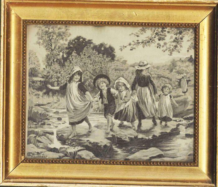 36800ab Antiquitäten & Kunst 1915 Le Filleul.